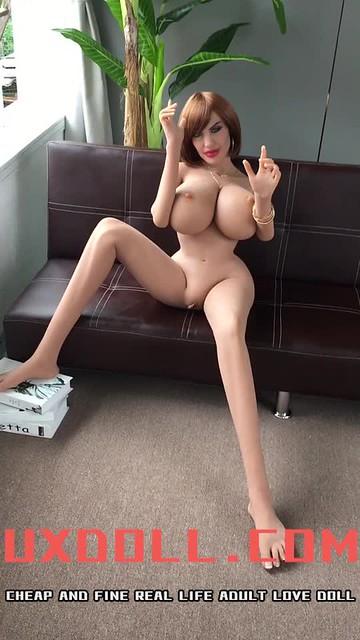 uxdoll sex doll 3