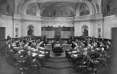Legislative Assembly of Manitoba, 1923 (vintage.winnipeg) Tags: winnipeg manitoba canada vintage history historic legislativebuilding