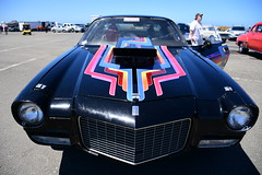 (djerniganphoto) Tags: roadtrip racing rims driving dragrace redwoods buick ford california cars classic carshow car cruising chevrolet old america