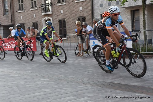 Na-tourcriterium Putte (407)
