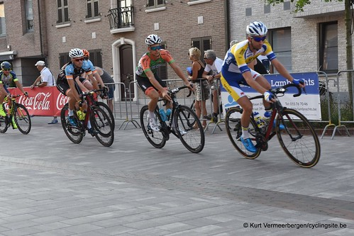 Na-tourcriterium Putte (404)