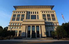United States Courthouse (ashockenberry) Tags: west virginia usa charleston courthouse architecture beautiful downtown city urban