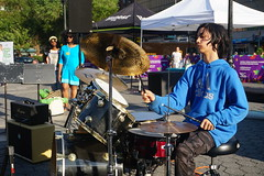 DSC02907 (NYC Guitar School) Tags: mass appeal nycgs nyc make music new york city guitar school summer solstice 2018 performance live show union square 62118 play sing together