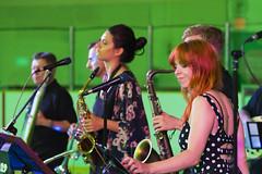 DAA_5095r (crobart) Tags: blackboard blues band music garnet williams community centre thornhill arena