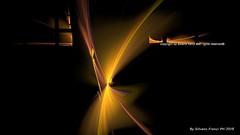 FRACTALS 2018 095 (Silvano Franzi) Tags: chaotica fractal artdigital mandel artistic visualart digitalart apophysis abstract abstractdigitalart