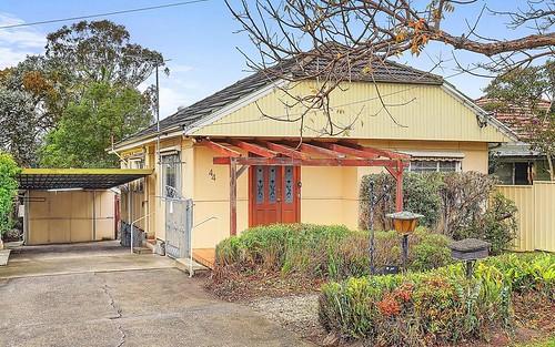 44 Churchill Street, Fairfield Heights NSW