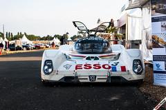 1993 Le Mans Winning Car (m.grabovski) Tags: le mans classic 2018 circuit de la sarthe lemans france mgrabovski peugeot 905 evo