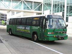 Cedar Rapids Transit 2924 (TheTransitCamera) Tags: crt2924 cedarrapidstransit crtransit citybus publictransit publictransport transportation transport travel transit tmc rts rts06 cedarrapids iowa city urban downtown route012