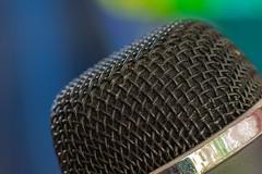 let's rock (HMM !) (ralfkai41) Tags: makro microfon fun singing macro macromondays spas microphone music singen musik