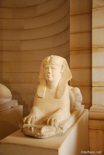 Стародавній Єгипет - Лувр, Париж InterNetri.Net  135