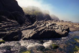 Mysterious North Coast
