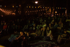 Folk Fest Audience 17