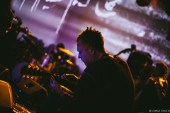 Godspeed You! Black Emperor @ House of Independents Asbury Park 2018 XIII (countfeed) Tags: godspeedyoublackemperor houseofindependents asburypark newjersey