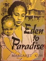 Cover of Eden to Paradise (inatangle) Tags: timorleste easttimor books history wakanomori