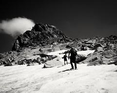 Crowning (carloschafer) Tags: pirineo pico aragonés benasque pirineos mountain landscape paisaje montaña