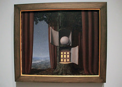 La voix du sang (Blood Will Tell), by Rene Magritte (JB by the Sea) Tags: sanfrancisco california july2018 financialdistrict sanfranciscomuseumofmodernart sfmoma renemagritte surrealism surrealist painting