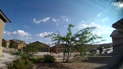 NEST: Monsoon_TL (northern_nights) Tags: nest securitycamera timelapse monsoon arizona vail rain intenseweather weather