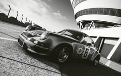 Porsche 911 RSR at Leipzig (clucksworld) Tags: porsche 911 rsr leipzig projectcars2 pcars2 photomode slightlymadstudios sms