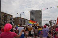 DSC04403 (ZANDVOORTfoto.nl) Tags: pride gaypride prideatthebeach beach zandvoort zandvoortfoto zandvoortfotonl 2018 pink love lhbt lesbian transseksual gay beachlife event