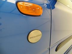 2000 Subaru Impreza P1 (KGF Classic Cars) Tags: kgfclassiccars subaru p1 rb5 sti prodrive wrx turbo 22b 2door colinmcrae richardburns davidrichards scooby retro 4wheeldrive rally 555 ozracing
