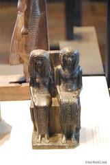 Стародавній Єгипет - Лувр, Париж InterNetri.Net  251