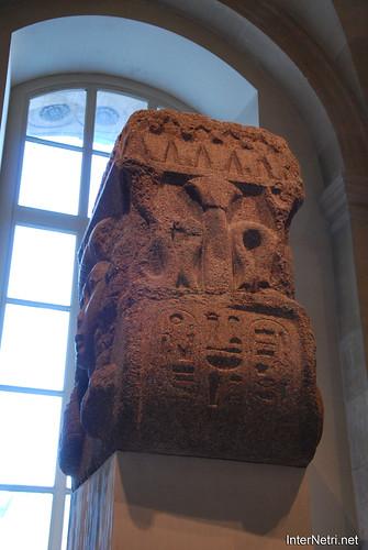 Стародавній Єгипет - Лувр, Париж InterNetri.Net  183