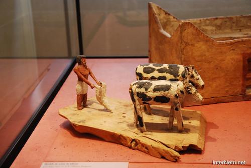 Стародавній Єгипет - Лувр, Париж InterNetri.Net  20