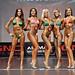 Bikini 5 4th Seeber-Hamilton 2nd Roman 1st MacDonald 3rd White 5th McIlraith