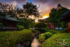 2018-Japon-SensoJi5 (Photographistik) Tags: canonflickraward japon japan sensoji tokyo ueno temple shrine zen jardin