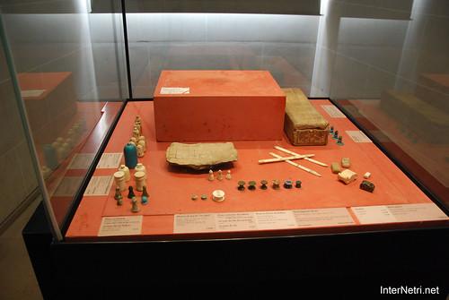 Стародавній Єгипет - Лувр, Париж InterNetri.Net  127