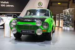Skoda 120 S Rally (Perico001) Tags: 120 120s 1971 1972 1973 1974 sport race racing autoracing competition competizione corsa rennwagen rally rallye sedan berline berlina saloon skoda vag czechrepublic tsjechië mladaboleslav laurinklement auto automobil automobile automobiles car voiture vehicle véhicule wagen pkw automotive autoshow autosalon motorshow carshow ausstellung exhibition exposition expo verkehrausstellung duitsland germany deutschland allemange essen messeessen nikon df 2018 oldtimerbeurs oldtimer classic klassiker