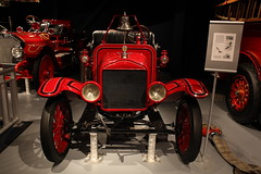 1919 Ford-American La France Model-T Chemical Car Fire Truck #F-434 (rocbolt) Tags: americanlafrance northcharlestonamericanlafrancefiremuseum firefighting fire firedepartment firemuseum museum charleston southcarolina charlestonsouthcarolina firefighter firetruck