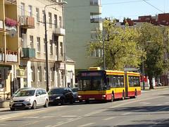 MAN NG313, #3325, MZA Warszawa (transport131) Tags: bus autobus ztm warszawa wtp man ng313 mza warsaw