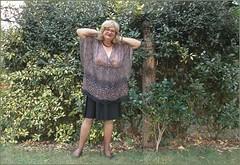 2018 - 08 - 08 - Karoll  - 402 (Karoll le bihan) Tags: femme feminization feminine travestis tgirl travestie transvestite travesti transgender effeminate tv crossdressing crossdresser travestisme travestissement féminisation crossdress dressing lingerie escarpins bas stocking pantyhose stilettos highheel collants strumpfhosen