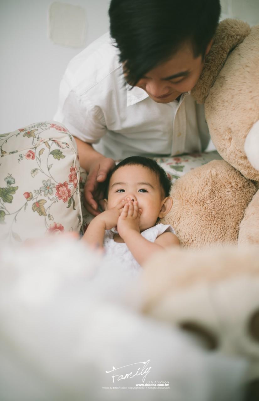 《親子寫真》chris&coco-高雄攝影-3