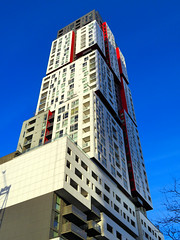 Toronto Skyscraper (duaneschermerhorn) Tags: toronto ontario canada city urban downtown architecture building skyscraper structure highrise architect modern contemporary modernarchitecture contemporaryarchitecture