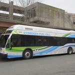MBTA El Dorado Axess (Hydrogen Fuel Cell Test Bus) thumbnail