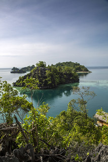 Pulau Labengke, South east Sulawesi