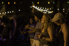 Folk Fest Audience 19