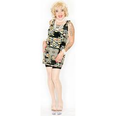 home18582 (Ann Drogyny) Tags: shoes legs heels crossdress crossdresser crossdressing cd tv tg ts transvestite transgender transsexual tranny tgirl glamour pinup mature cute sexy stockings nylons suspenders garters