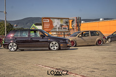 STRCH2018009 (Miia_Captures) Tags: lowcz low audi seat volkswagen vag street connection 4 charity skoda