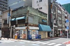 tokyo7280 (tanayan) Tags: urban town cityscape tokyo japan nikon v3 東京 日本 road street alley kanda 神田