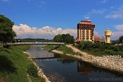 Vukovar (mdunisk) Tags: vukovar voda vuka rijeka most vodotoranj mdunisk manjavas stojdraga kotari kravljak