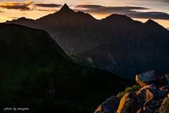 DSC05608 (tetugeta) Tags: mountain nature landscape nippon japan