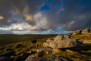 Fur Tor, Dartmoor