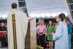 170 anos de Evangelização da Paróquia de Nossa Senhora das Dores (raquellyraoficial) Tags: 170 anos de evangelização da paróquia nossa senhora das dores igrejanossasenhoradasdores 170anos raquellyra