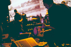 Godspeed You! Black Emperor @ House of Independents Asbury Park 2018 XXV (countfeed) Tags: godspeedyoublackemperor houseofindependents asburypark newjersey