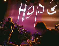 Godspeed You! Black Emperor @ House of Independents Asbury Park 2018 XIX (countfeed) Tags: godspeedyoublackemperor houseofindependents asburypark newjersey