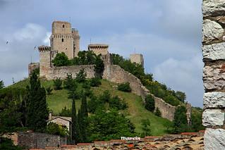 U - Castello ad Assisi Pg
