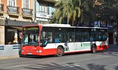 Alicante, Avenida Alfonso El Sabio 05.12.2017 (The STB) Tags: transportealicantemetropolitano tam bus busse autobus autobús publictransport citytransport öpnv transporteurbano transportepúblico alicante alacant